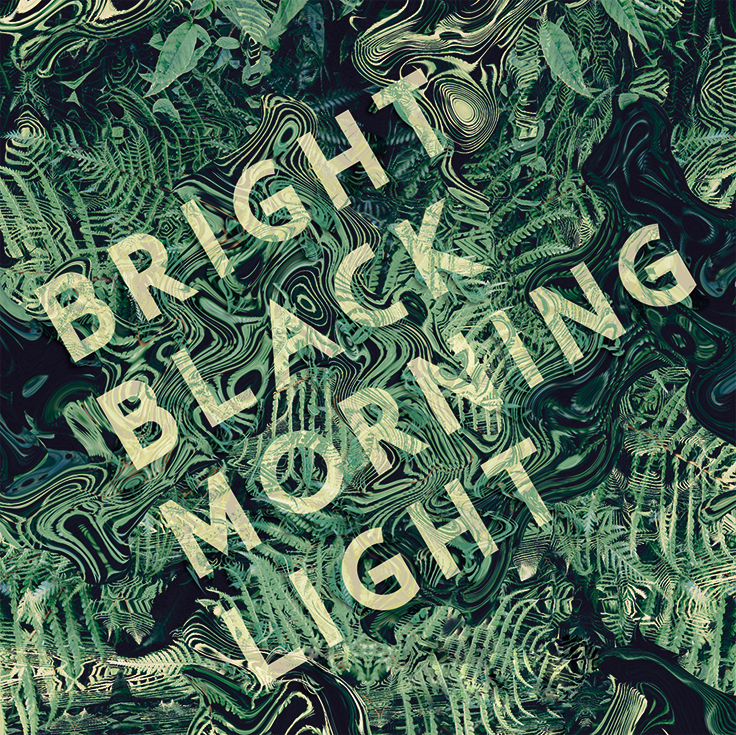 Brightblack Morning Light - Album Cover